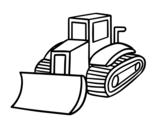 Dibujo de Camion palle