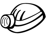 coloriages de casques pour colorier. Black Bedroom Furniture Sets. Home Design Ideas