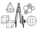 Dibujo de Dessin technique