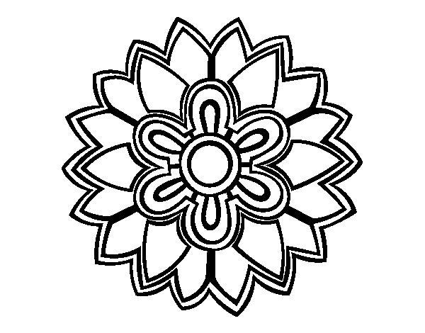 Images for coloriage imprimer mandala coeur desktophddesignwall3d.ga