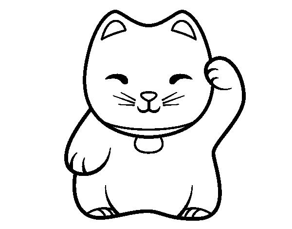 Cat Draw Code D Acces