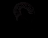 Coloriages de Monstres
