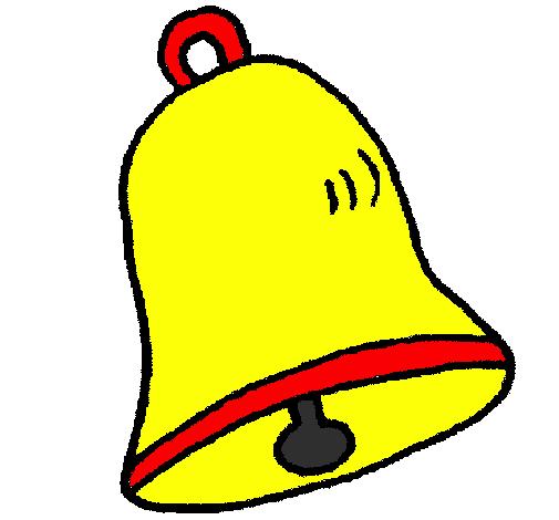 Dessin de cloche colorie par membre non inscrit le 26 de - Dessin cloche ...