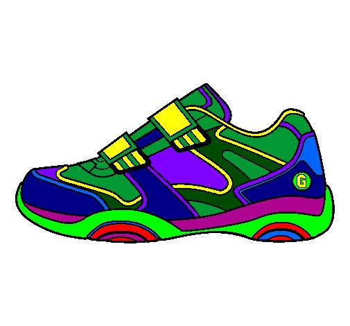 de de sport de dessin dessin chaussure sport chaussure sport chaussure dessin de chaussure uTZOikPX