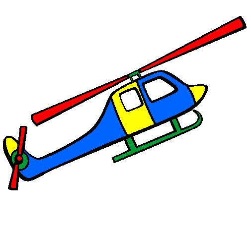hlicoptre jouet
