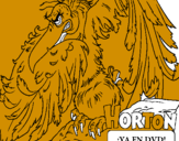 Coloriage Horton - Vlad colorié par leo