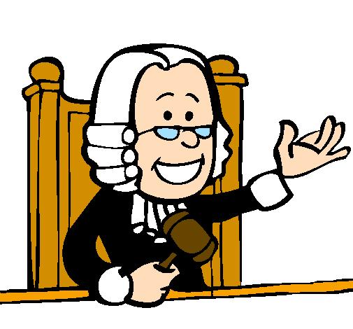 Dessin juge