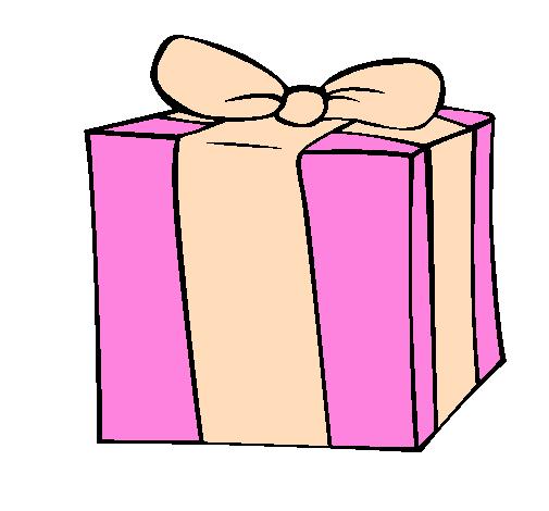 dessin de cadeau colorie par membre non inscrit le 29 de. Black Bedroom Furniture Sets. Home Design Ideas