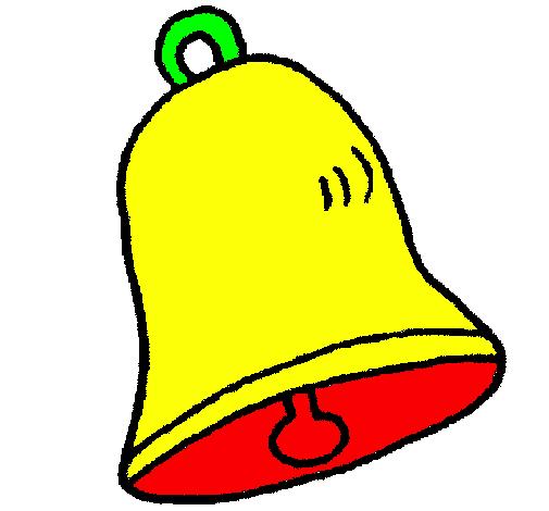 Dessin De Cloche Colorie Par Membre Non Inscrit Le 05 De Decembre De 2011 A Coloritou Com