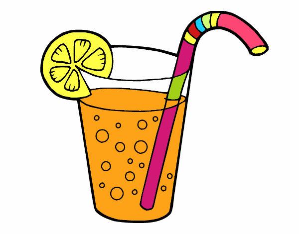 Dessin de verre de soda colorie par membre non inscrit le - Dessin de verre ...