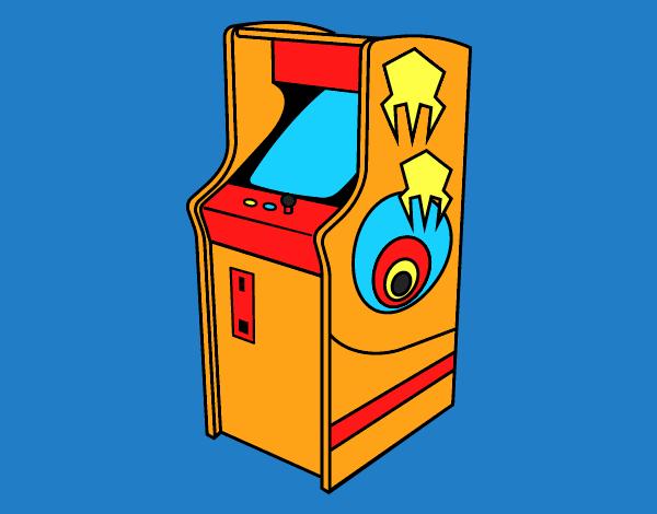 Jeux d'arcade pour adultes