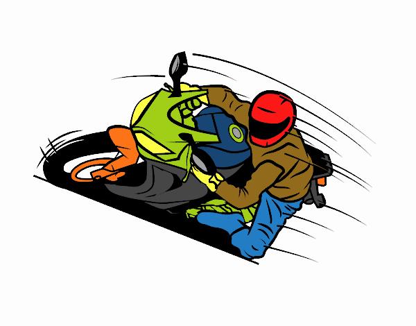 dessin de moto gp colorie par membre non inscrit le 21 de d cembre de 2015. Black Bedroom Furniture Sets. Home Design Ideas