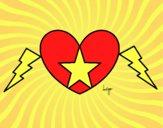 Cœur astre