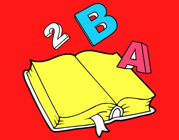Dessin De Livre Anime Colorie Par Membre Non Inscrit Le 09