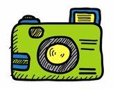 Appareil photographique reflex