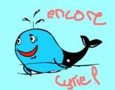 Baleine joyeuse