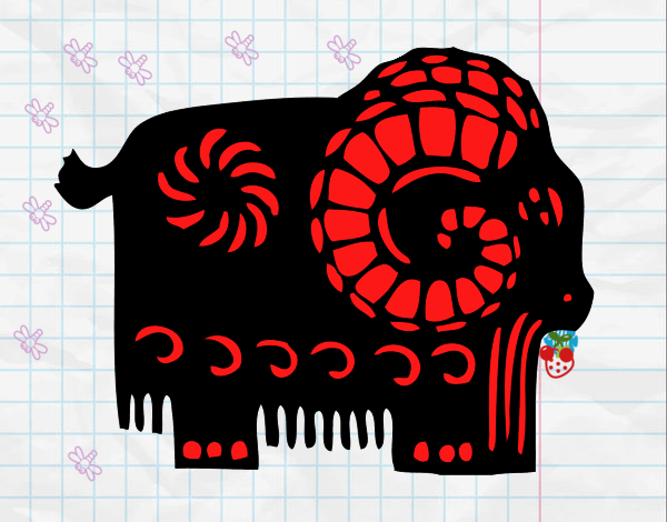 Signe du chèvre