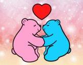 Les ours polaires aiment