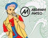 Abraham Mateo chantant