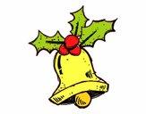 La cloche de Noël