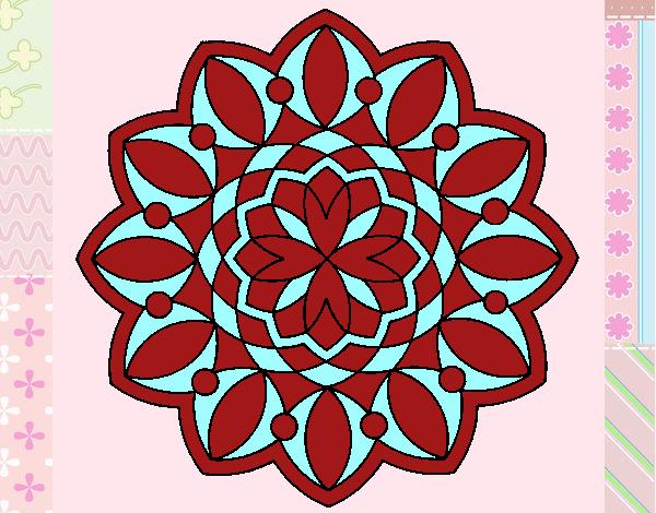 Mandala 20