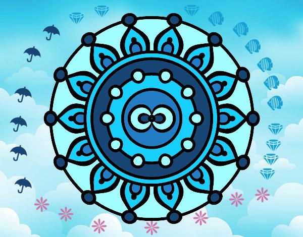 Mandala méditation