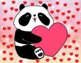 Amour Panda