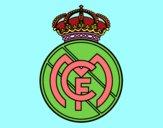 Blason du Real Madrid C.F.
