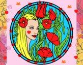 Princesse du bois 3