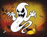 Fantôme de la tombe