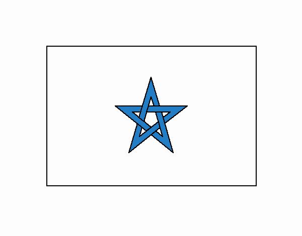 Dessin De Maroc Colorie Par Membre Non Inscrit Le 16 De Juin De 2017