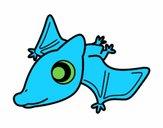 Bébé Ptérodactyle