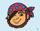 Pirate simple