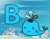 B de Baleine
