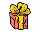 Un cadeau de Noël