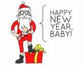 Santa Claus fantastique