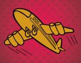 Avion rapide