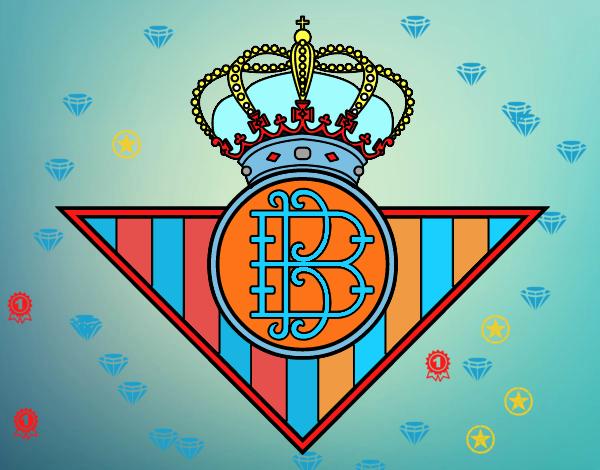 Blason du Real Betis Balompié