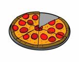 Pizza italianne