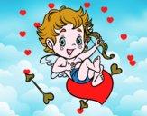 Enfant Cupidon
