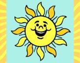 Soleil content