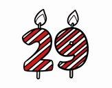 29 ans