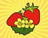 Grosses fraises