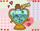 Potion d'amour