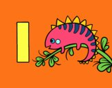 I d'Iguane
