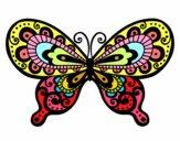 Papillon joli