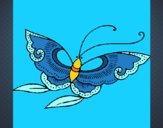 Papillon 8a