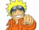 Naruto allègre