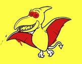 Ptérosaure