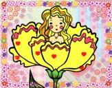 Princesse Poucette